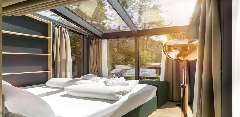 Special Hotels Skyviewchalets Toblacher See 39034 Toblach nel Tirolo del Sud